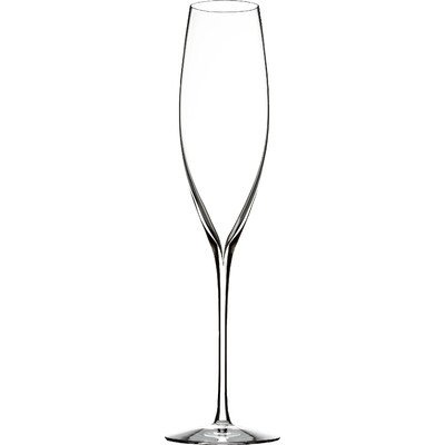 Elegance Champagne Classic Flute (Set of - Flutes Vintage Waterford Champagne