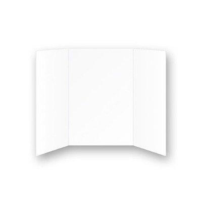 Flipside Foam Project Boards 10Pk White 36H X 48W by Flipside by Flipside