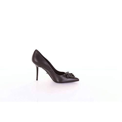 Nero Versace Dsl963ndvt5p Donna Decolletè Dsl963ndvt5p Versace qvgwxrvX