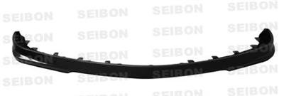SEIBON 03-05 Lancer EVO 8 Carbon Fiber Front Lip DL 04 Evo 8 Seibon Carbon Fiber