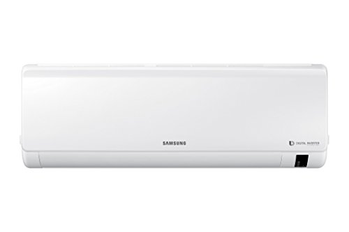 Samsung 1.5 Ton 3 Star Inverter Split AC (Alloy, AR18NV3HEWK, Purista Plain)