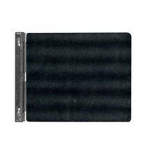 National Brand Post Binder, Black, 11 x 17 Inches (94592)