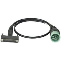 Bosch (BSD382410) 9 Pin Adapter Cable – Green
