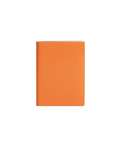 paperthinks-tangelo-orange-pocket-squared-recycled-leather-notebook-35-x-5-inches-pt90548