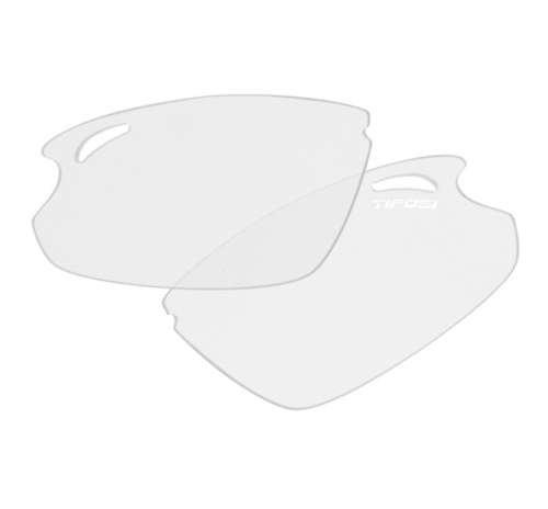Tifosi Tyrant Lunettes de soleil objectifs de remplacement–optique Standard claire
