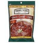Bear Creek Mix Chili Darn Good