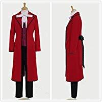生まれのブランドで 黒執事 グレル 洋服 洋服 グレル コスプレ衣装(女性XXL) B07JZ43T16 B07JZ43T16, petitcaprice 鞄とアパレルのお店:60aa76bf --- a0267596.xsph.ru