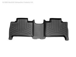 hummer h3 floor mats weather tech - 3