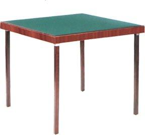 Table De Bridge Pliante