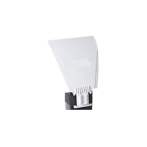 Camrox Flash Bounce Plastic Card Speedlite Diffuser