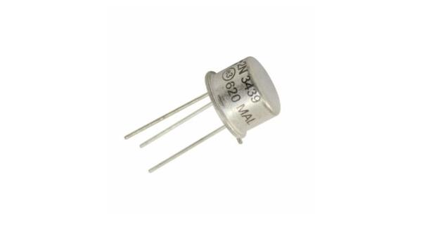 2n3440 Transistor NPN 300//250v 1a 1w