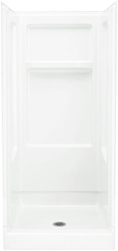 Corner Shower Stall Kits Amazoncom