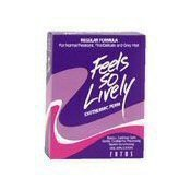Zotos Feels So Lively - Exothermic Alkaline Perm - Regular