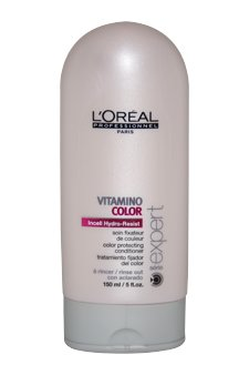 Professionnel Expert Serie - Vitamino Color Conditioner - L'Oreal - Professionnel - Hair Care - 150ml/5oz by L'Oreal Paris (L Oreal Conditioner compare prices)