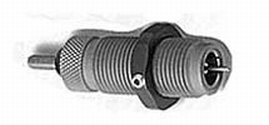 RCBS Lube-A-Matic .358 Diameter 82223 Sizer Die Steel