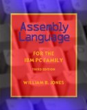 Download Assembly Language for the IBM PC Family 3rd Edition by Jones, William [Paperback] pdf epub
