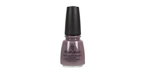 China Glaze Nail Polish, Below Deck, 0.5 Fluid Ounce