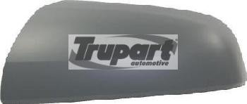 Primed Wing Mirror Cover Drivers Side(RH) UK Trupart