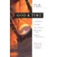 God & Time: Four Views by Paul Helm, Alan G. Padgett, William Lane Craig, Nicholas Wol [IVP Academic, 2001] (Paperback) [Paperback]