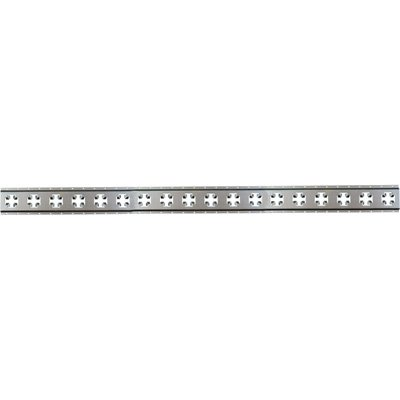 CargoSmart X-Track Rail - 60in.L x 5in.W