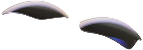 Native Eyewear Hardtop Xp Polarized Lens Kit, Blue Reflex