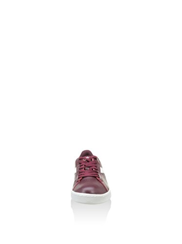 Waxed Chaussures Bordeaux Adulte Diadora Mixte Game L Viola Low Avvento qWSgtf