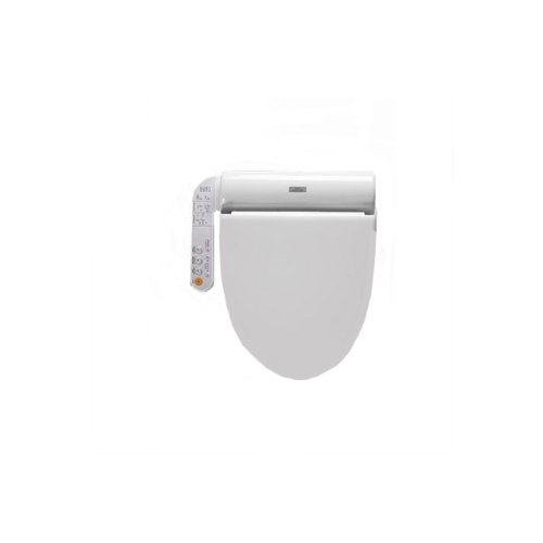 Review The Toto B100 Washlet Rate My Toilet