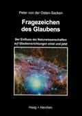 Read Online Fragezeichen des Glaubens PDF