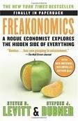 Read Online Freakonomics 1st (first) edition Text Only pdf epub
