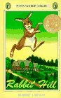 Rabbit Hill, Robert Lawson, 0670586803