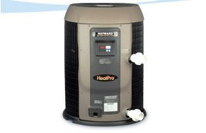 Hayward Pool Heater, 110,000 BTU HeatPro Heat Pump for InGro