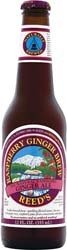 Reed's Ginger Beer Raspberry Ginger Brew ( 6X4/12 Oz) by Reed'S Ginger Beer
