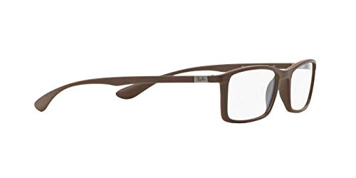 38035b71449 Amazon.com  Ray-Ban Eyeglasses Vista RX 7048 - 5522 56mm  Clothing