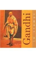 Gandhi: In Stamps by Aravali Books International
