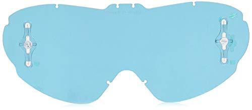 Scott Voltage Goggle - Scott Sports ProAir/Voltage Works Replacement Lens (Amp Blue)