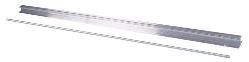 LightRail 6.5 ft Rail & Threaded Push Rod ()