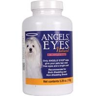 DPD ANGELS' EYES NATURAL COAT STAIN REMOVER FOR DOGS - Size: 150 GRAM - Color CHICKEN by DPD