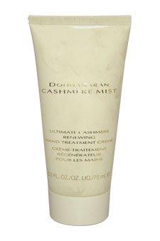 Donna Karan Cashmere Mist 2.5 oz / 75 ml Promo Travel Body Lotion ()