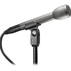 Audio-Technica Omnidirectional Dynamic Microphone AT8004