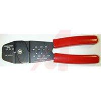 Molex Crimp (Molex 63811-1000 Application Tooling Hand Crimp Tool For Mini-Fit Jr.)