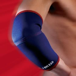 Vulkan Neoprene Elbow Support (Size: Medium ) by Vulkan
