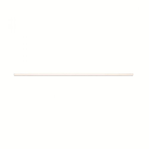 Sonneman 2330.16, Stiletto Lungo Wall Vanity Lighting, 1 Light LED, Aluminum ()