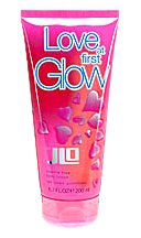 De Freesia Eau Lopez Jennifer Toilette - Love At First Glow By Jennifer Lopez For Women. Sparkle Kiss Lotion 6.7 Oz.