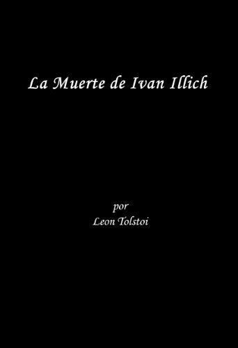 Muerte de Ivan Illich (Spanish - El Hours Centro