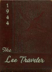 (Custom Reprint) Yearbook: 1944 Robert E Lee High School - Lee Traveler Yearbook (Baytown, TX) (Robert E Lee High School Baytown Tx)