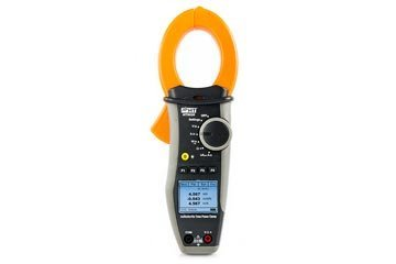 HT Instruments HT9020 Clamp-on Power Quality Analyzer 1000A AC/DC TRMS