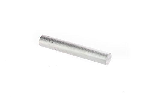 Remington Industries 1.0RD6061T6511-12 1' de diámetro, 6061 barra redonda de aluminio, 12'de longitud, T6511, extruido, 2,54...
