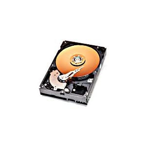 Dell 7J597 Gb SATA Hard Drive