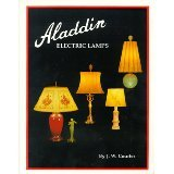 Aladdin Electric Lamps. Collectors Manual & Price Guide #2