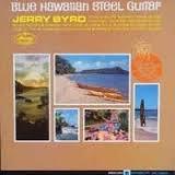 Blue Hawaiian Steel Guitar by Mercury